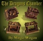 The Dragons Chamber by Magic Wagon